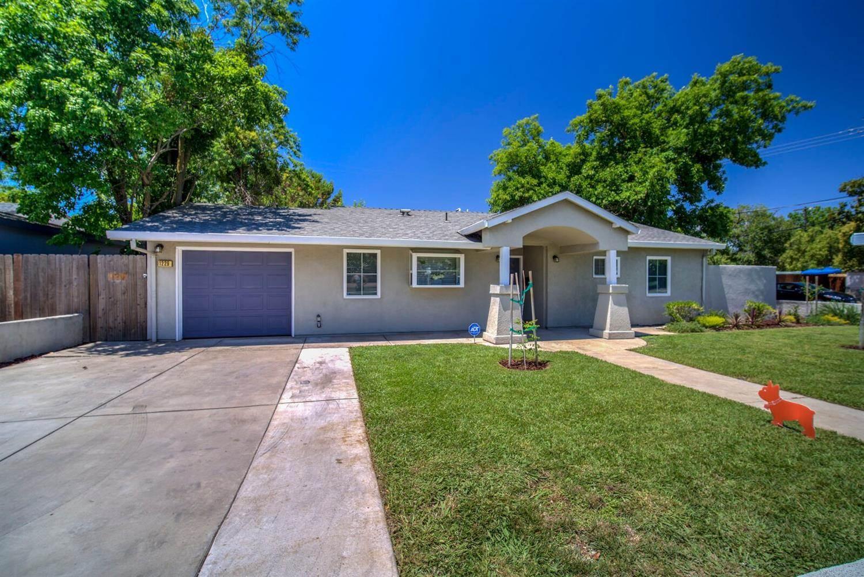 1229 Watt Avenue, Sacramento, CA 95864