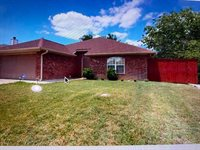 1809 Ledgestone, Killeen, TX 76549