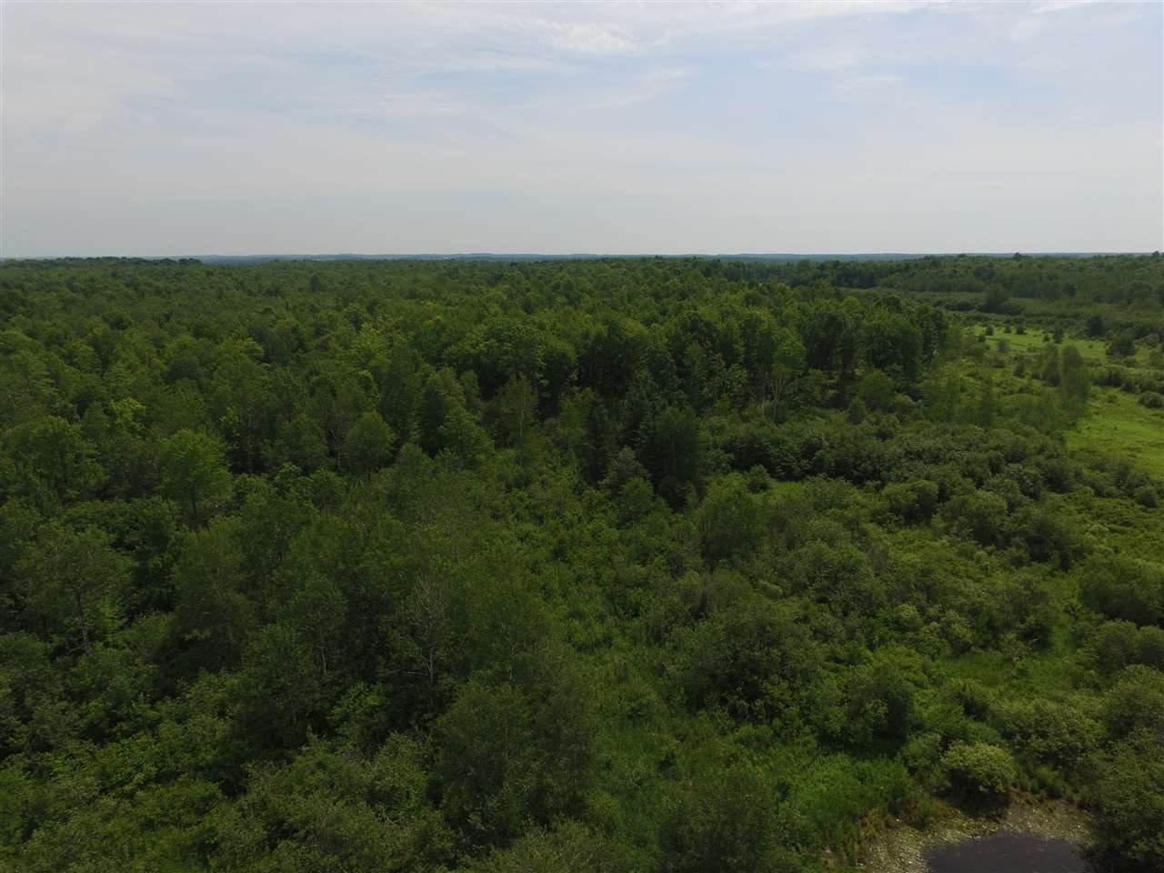 61.89 Acres CLUBHOUSE ROAD, Ringle, WI 54471