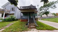 2561 N 22nd ST, Milwaukee, WI 53206