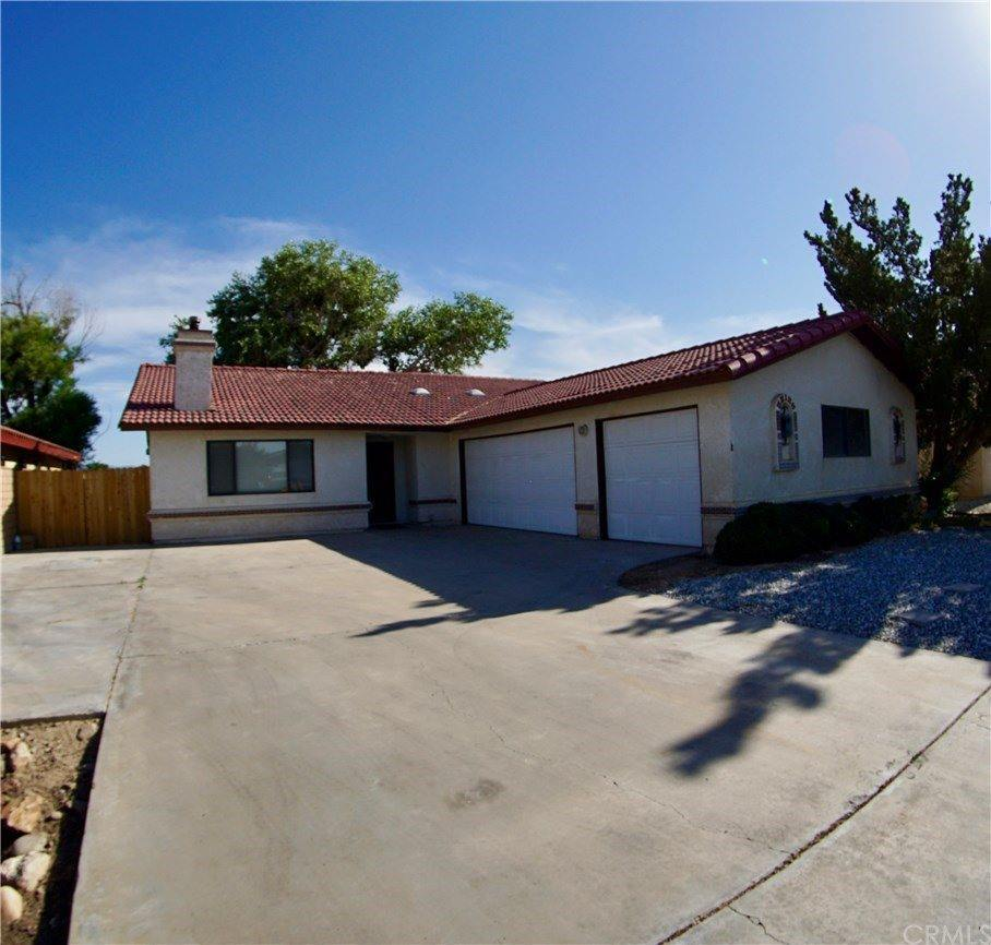 18545 Mountain Meadows Drive, Victorville, CA 92395