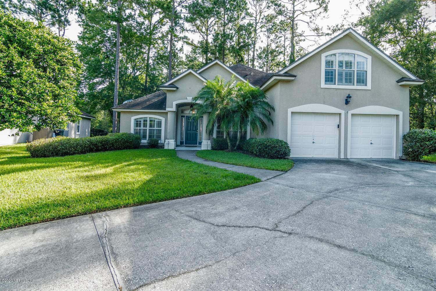 1719 Secluded Woods Way, Fleming Island, FL 32003