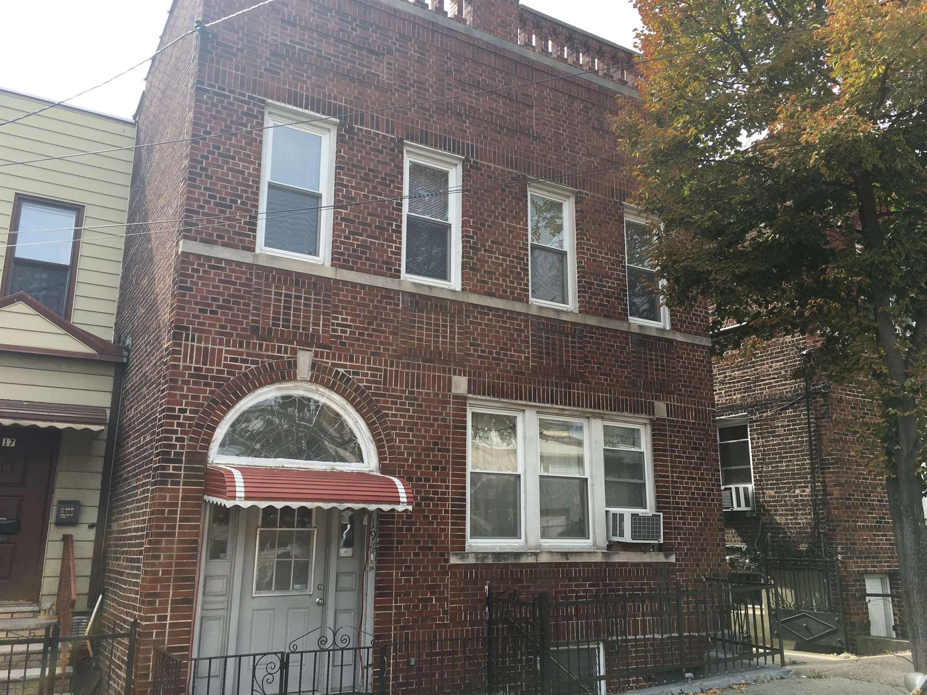 19 Fox Place, Unit 3, Jersey City, NJ 07306