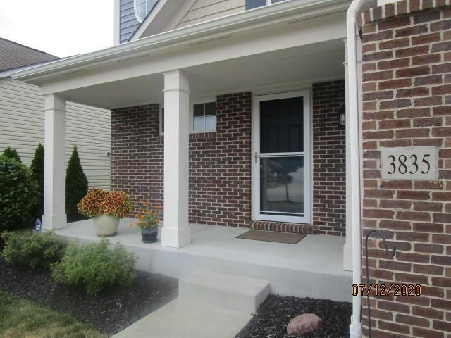 3835 Winding Path Drive, Canal Winchester, OH 43110