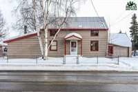 611 Cowles Street, Fairbanks, AK 99701