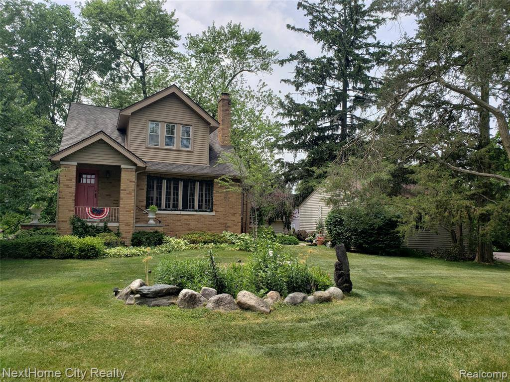 5520 Inkster Road, West Bloomfield Township, MI 48323