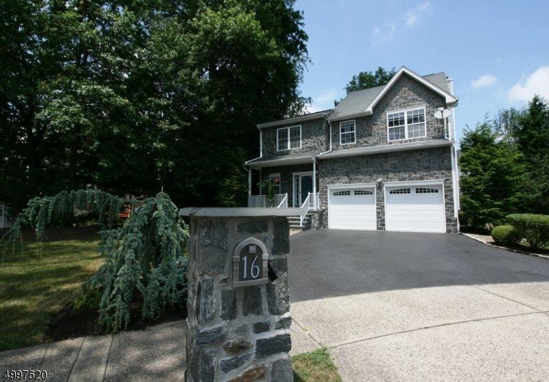 16 Alexis Ct, Bridgewater Township, NJ 08807