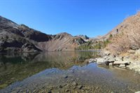Lot 1 Tamarack Lane, Virginia Lakes, CA 93541