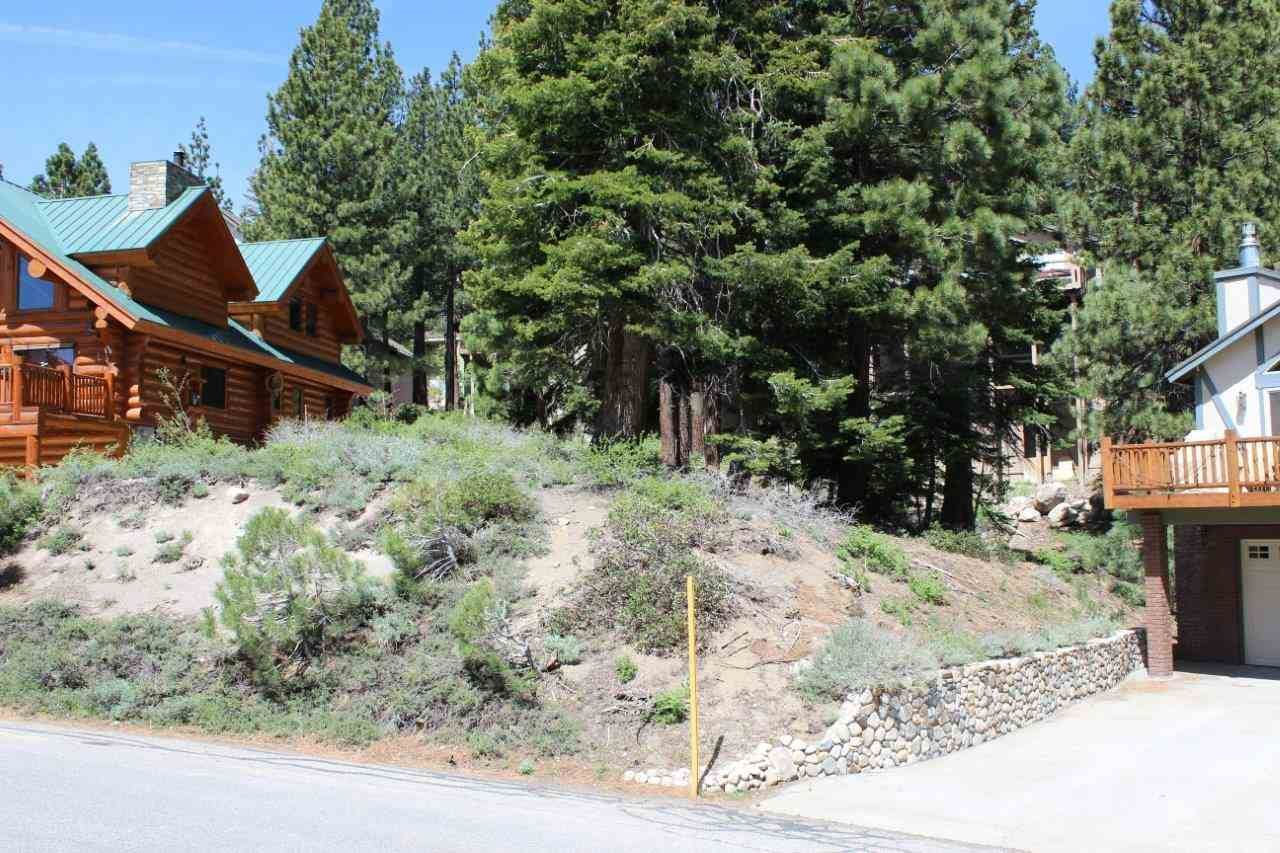 706 Majestic Pines Dr., Mammoth Lakes, CA 93546
