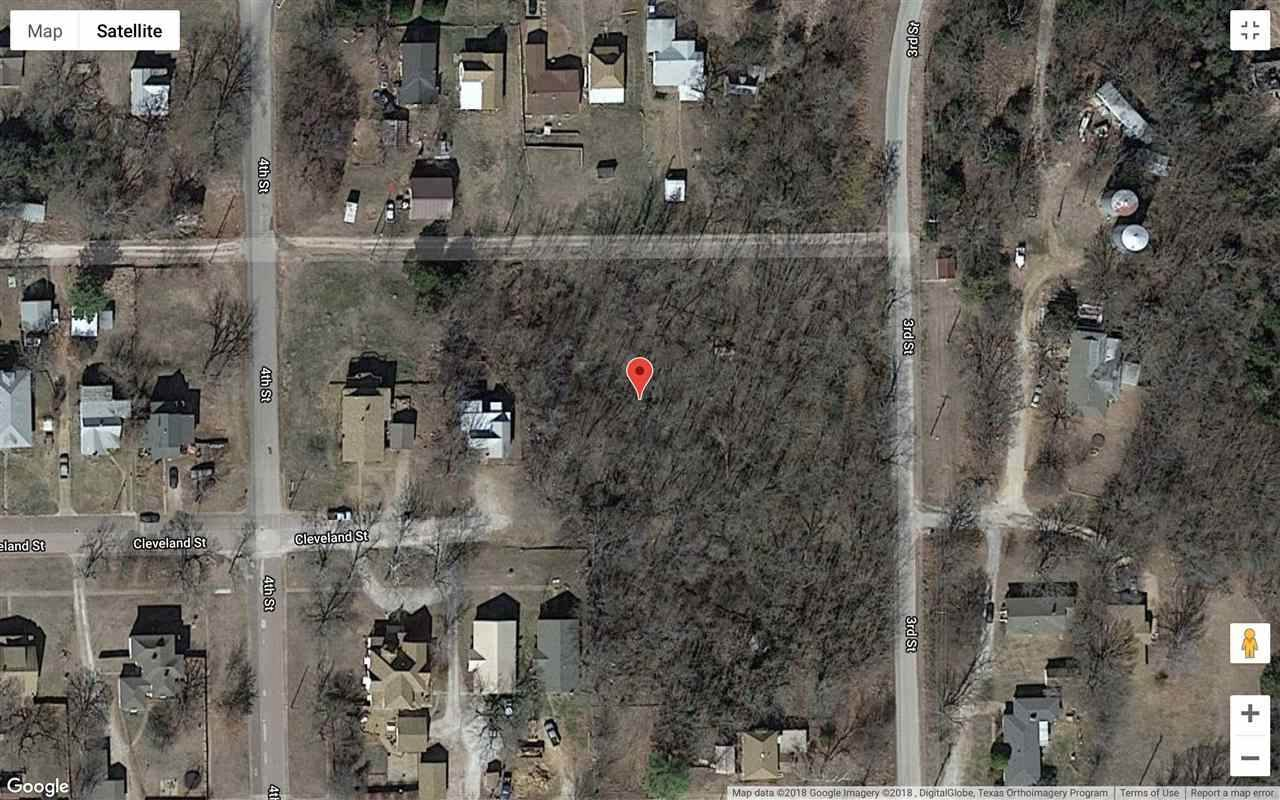 4 lots 3rd St, Pawnee, OK 74058
