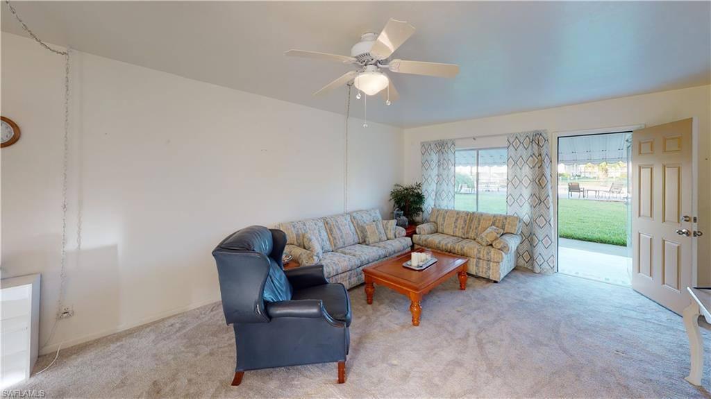 357 Joel Boulevard, Unit #124, Lehigh Acres, FL 33936