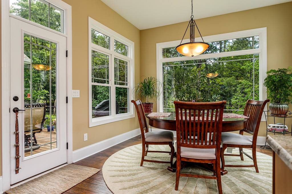 199 Morganwood Drive, West End, NC 27376