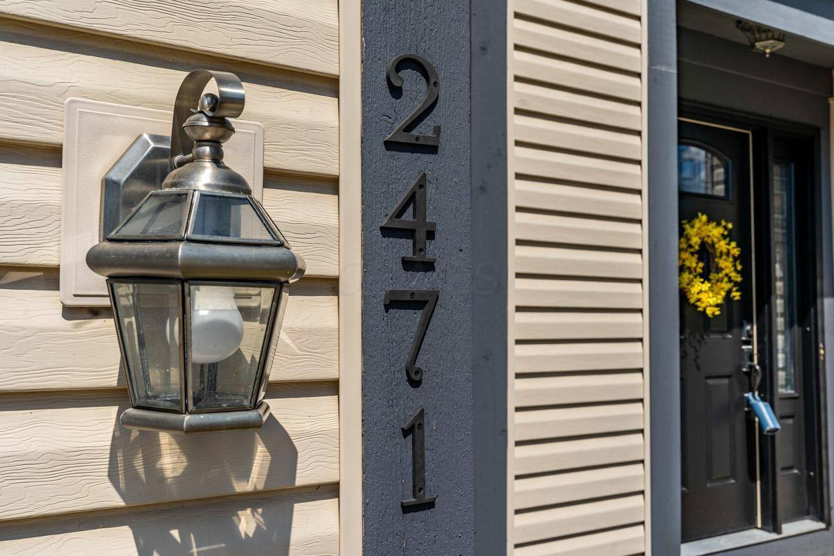 2471 Charles Mill Drive, Hilliard, OH 43026