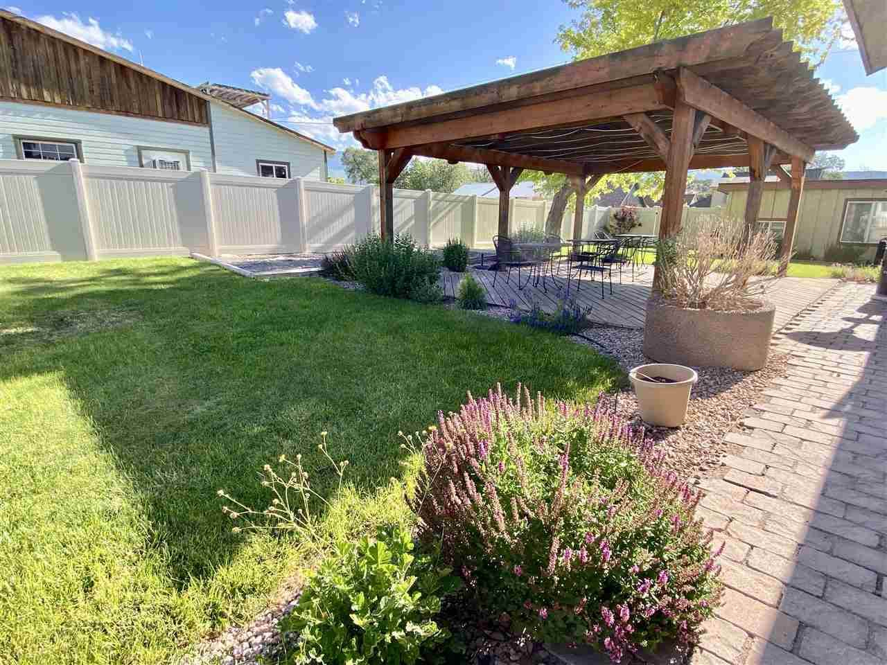 10983 Highway 65, Mesa, CO 81643
