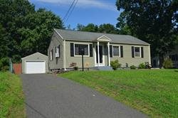 68 Holland Drive, East Longmeadow, MA 01028