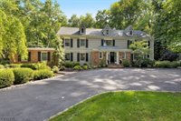 36 Nottingham Way, Long Hill Township, NJ 07946