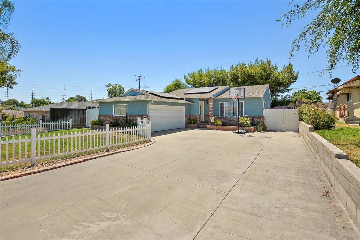 15066 Cerecita Drive, Whittier, CA 90604