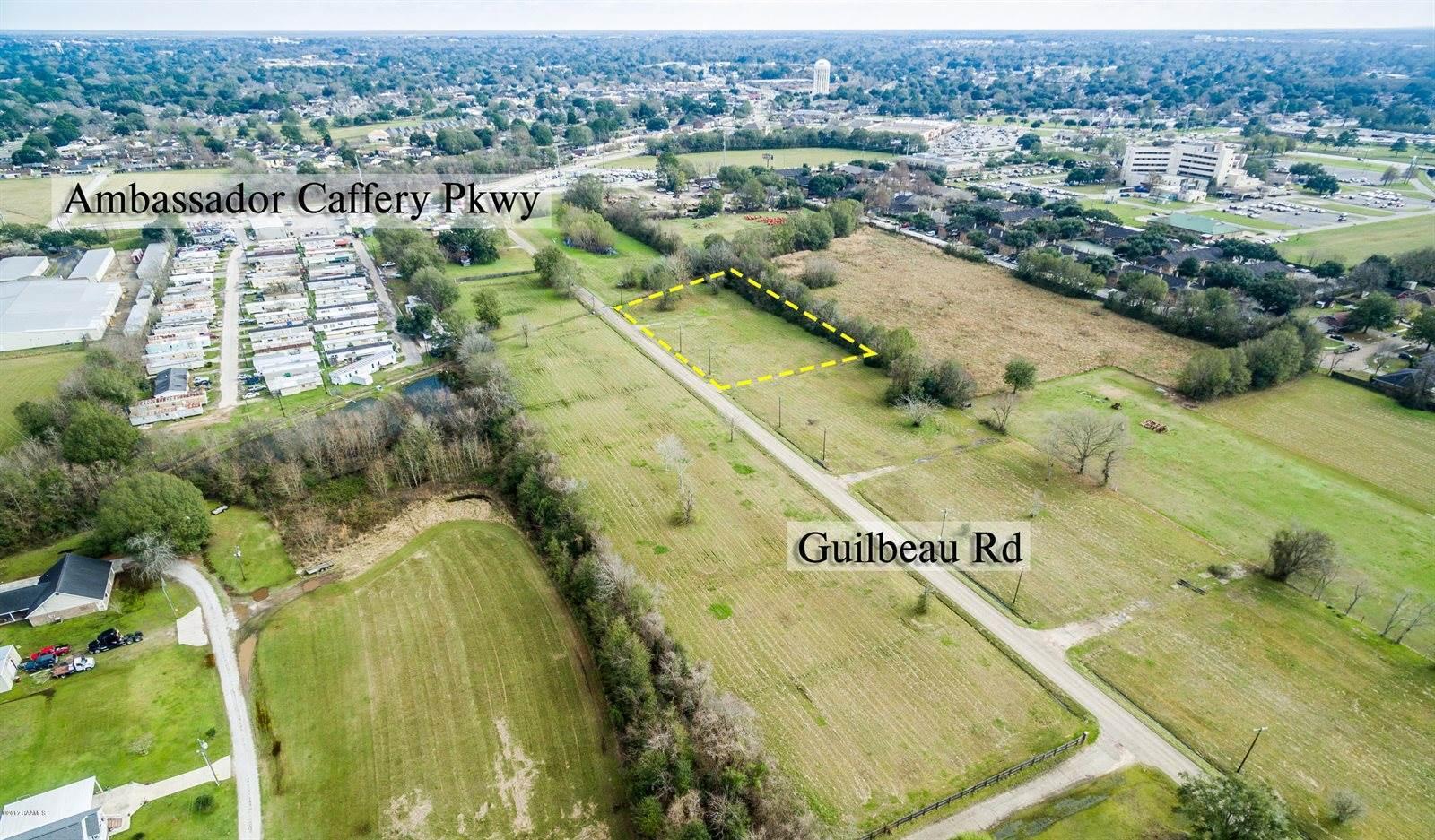 900 Guilbeau Road, Lafayette, LA 70506