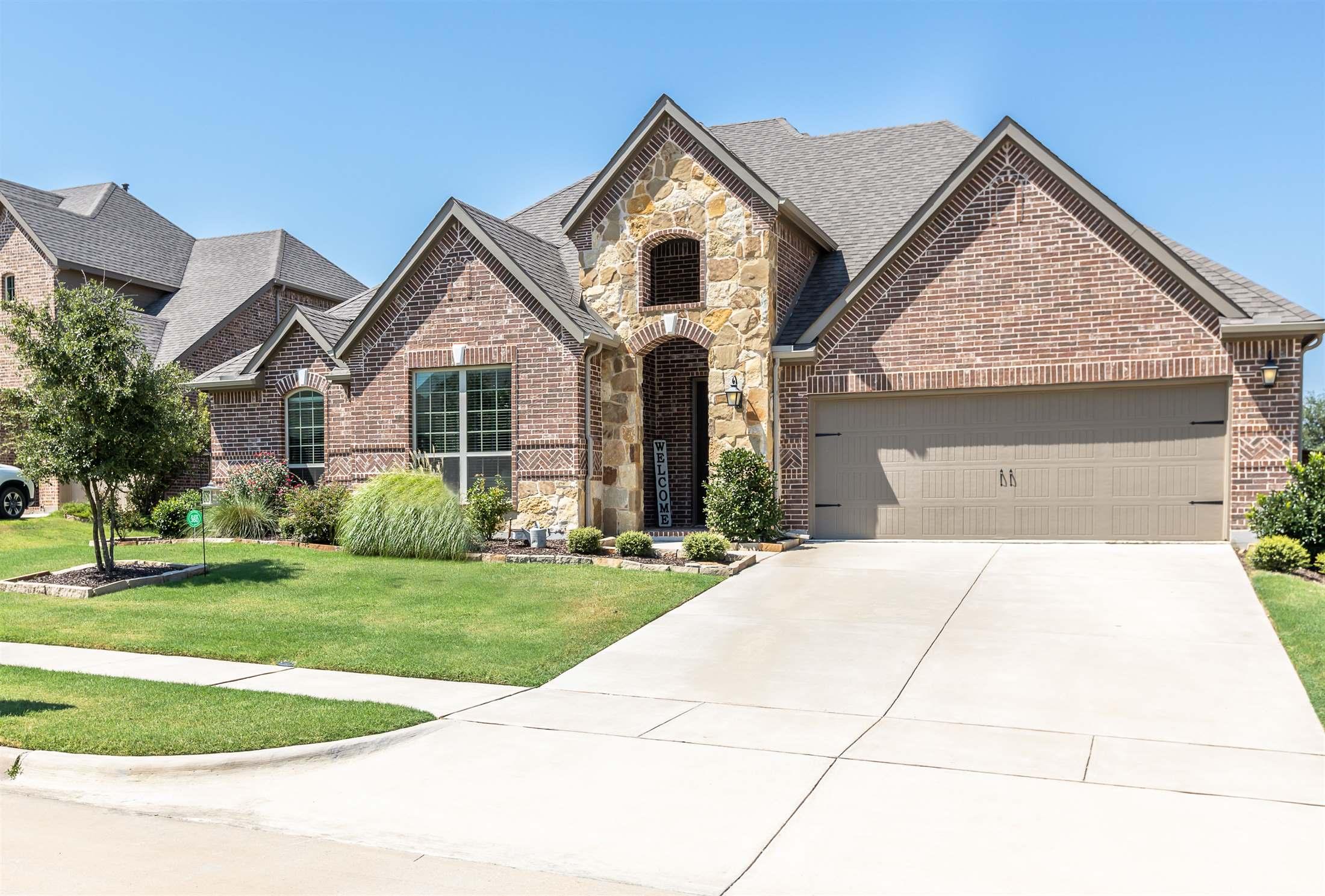 804 Neches River Drive, McKinney, TX 75071