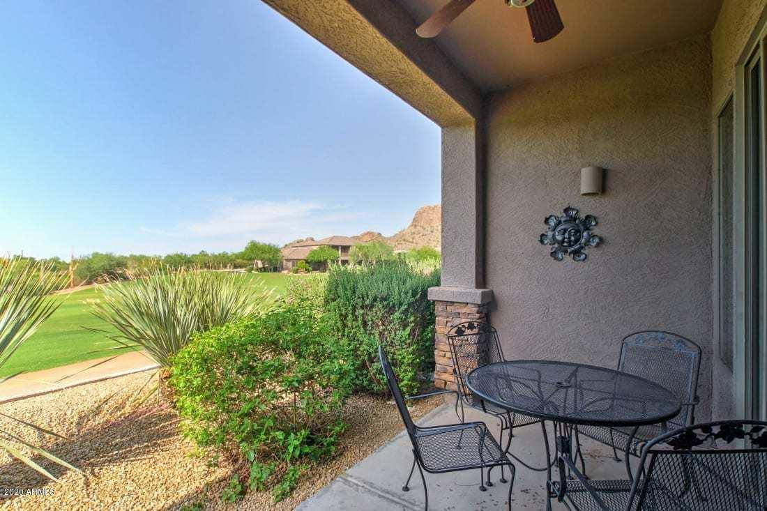 10133 East Legend Trail, Gold Canyon, AZ 85118