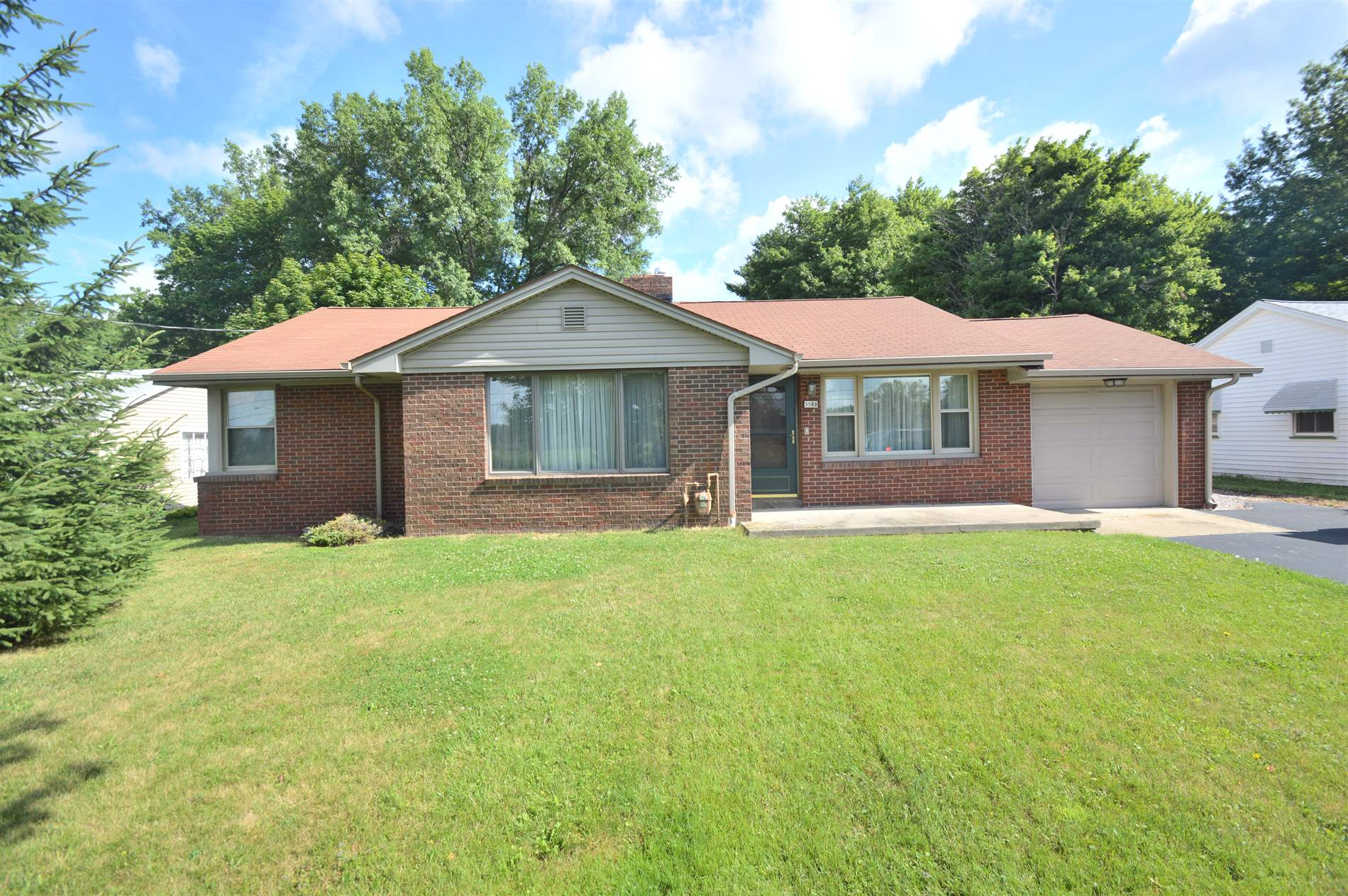 5588 Shields Road, Canfield, OH 44406