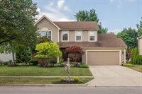 5423 Hyde Park Drive, Hilliard, OH 43026