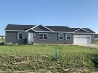 13340 Mountain Meadow St, Williston, ND 58801