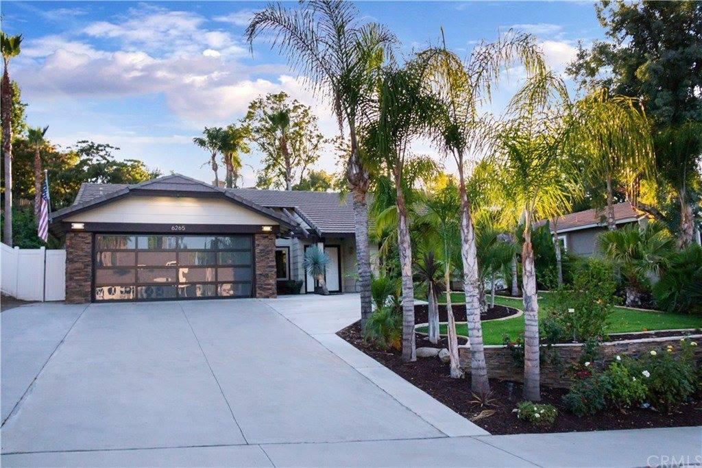 6265 Barranca Drive, Riverside, CA 92506
