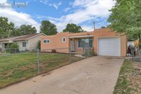 152 Esther Drive, Colorado Springs, CO 80911