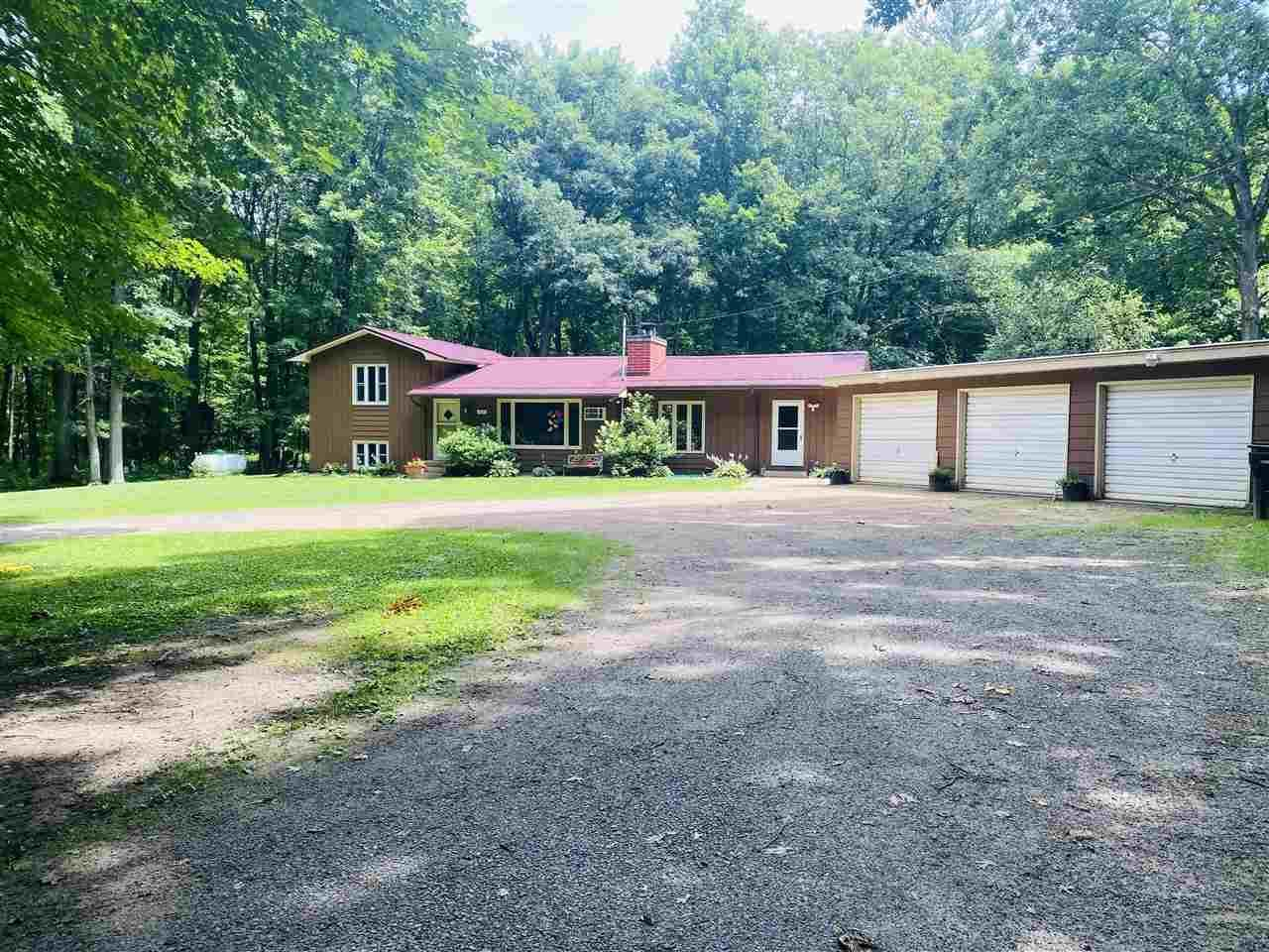 4600 Martin Road, Wisconsin Rapids, WI 54495