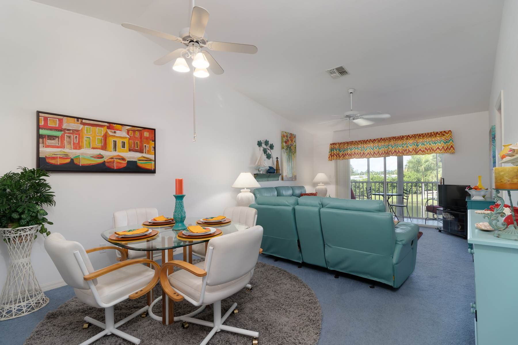 15001 Arbor Lakes Drive East, #206, North Fort Myers, FL 33917