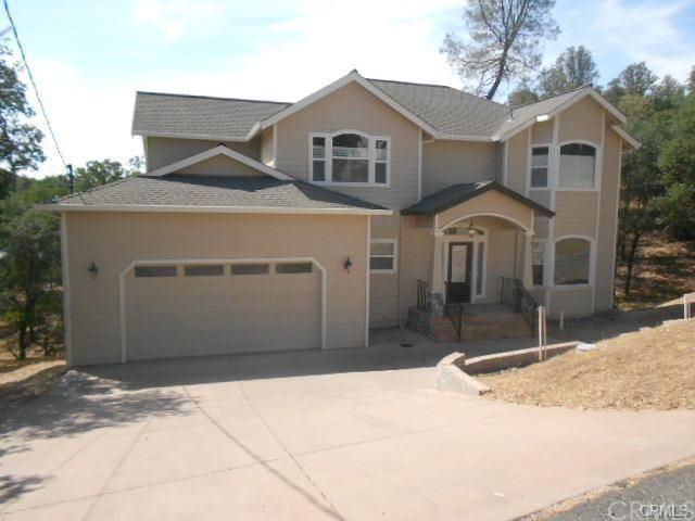 19275 Moon Ridge Road, Hidden Valley Lake, CA 95467