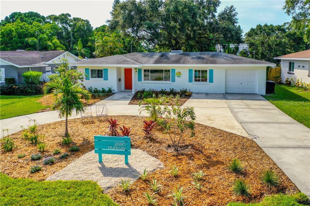 2680 Fairway Avenue S, St Petersburg, FL 33712
