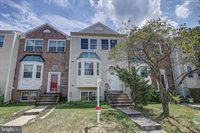 12110 Sweet Clover Drive, Silver Spring, MD 20904
