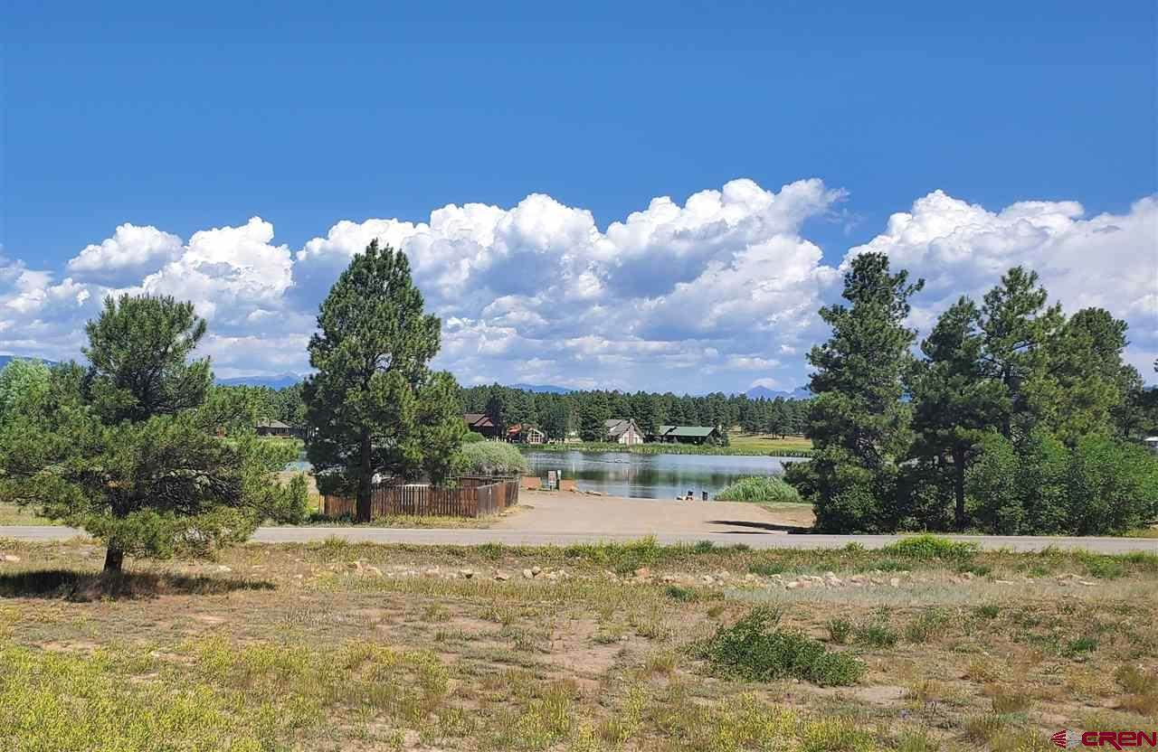 170 Lighthouse Drive, Pagosa Springs, CO 81147