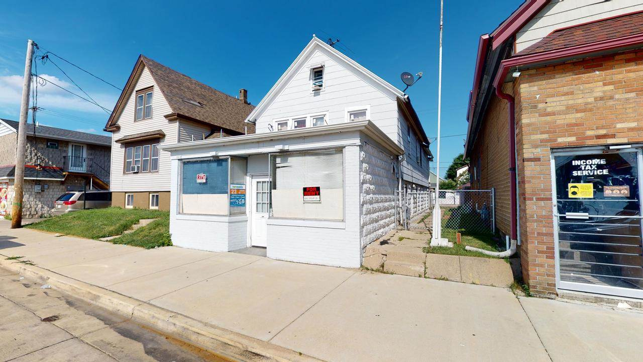 1812 S 13th ST, Milwaukee, WI 53204
