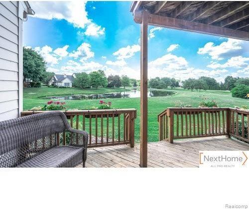 16388 Forest Lake Drive, Northville Township, MI 48168