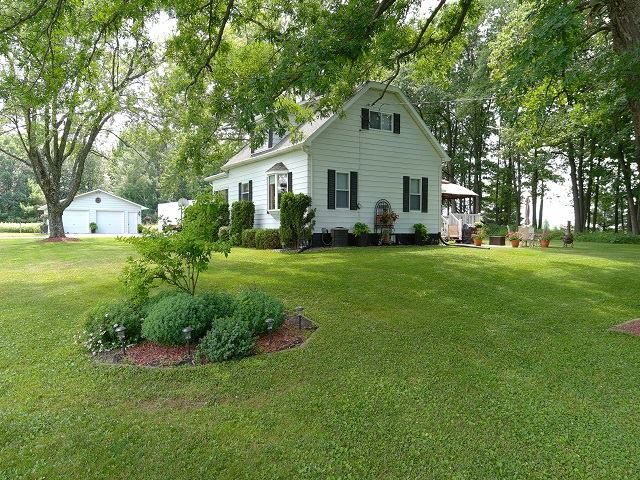 W1769 State Highway 73, Granton, WI 54436