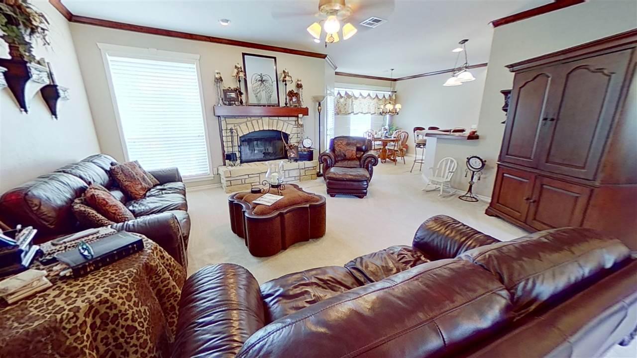 1105 S Pecan Hill Street, Stillwater, OK 74074