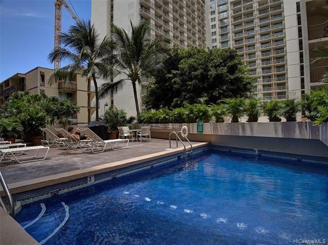 431 Nahua Street, #1005, Honolulu, HI 96815