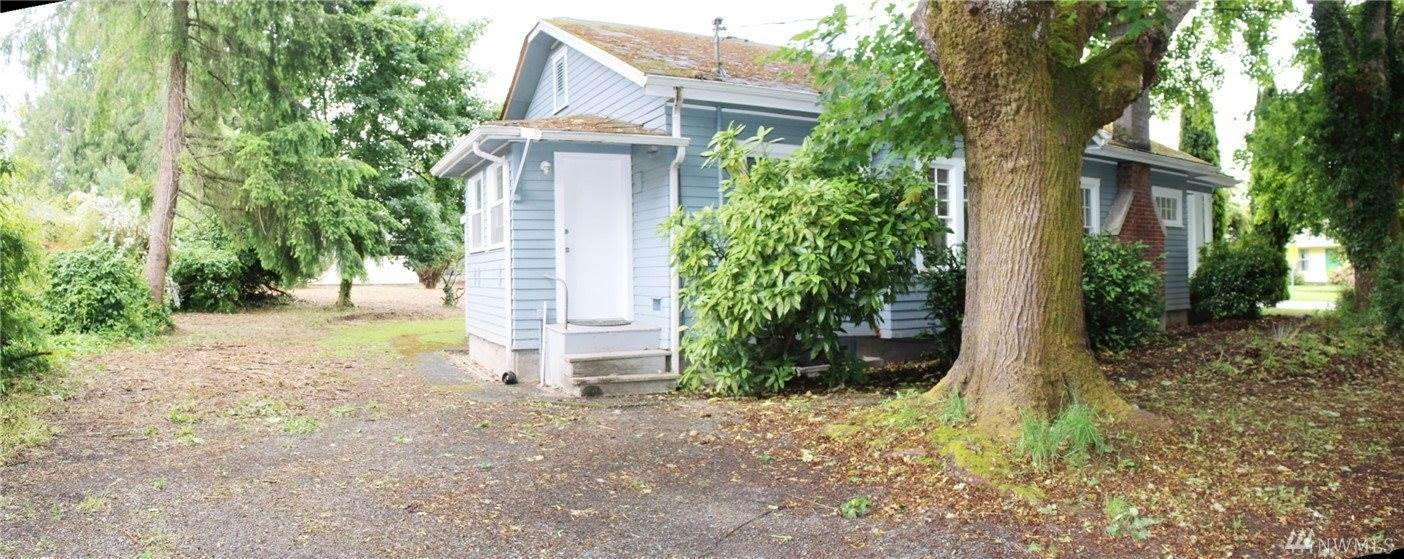 1102 San Francisco Ave NE, Olympia, WA 98506
