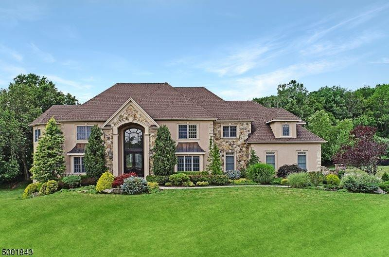 5 Nicole Lane, Warren Township, NJ 07059