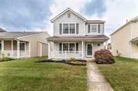 5250 Horseshoe Drive North, Orient, OH 43146