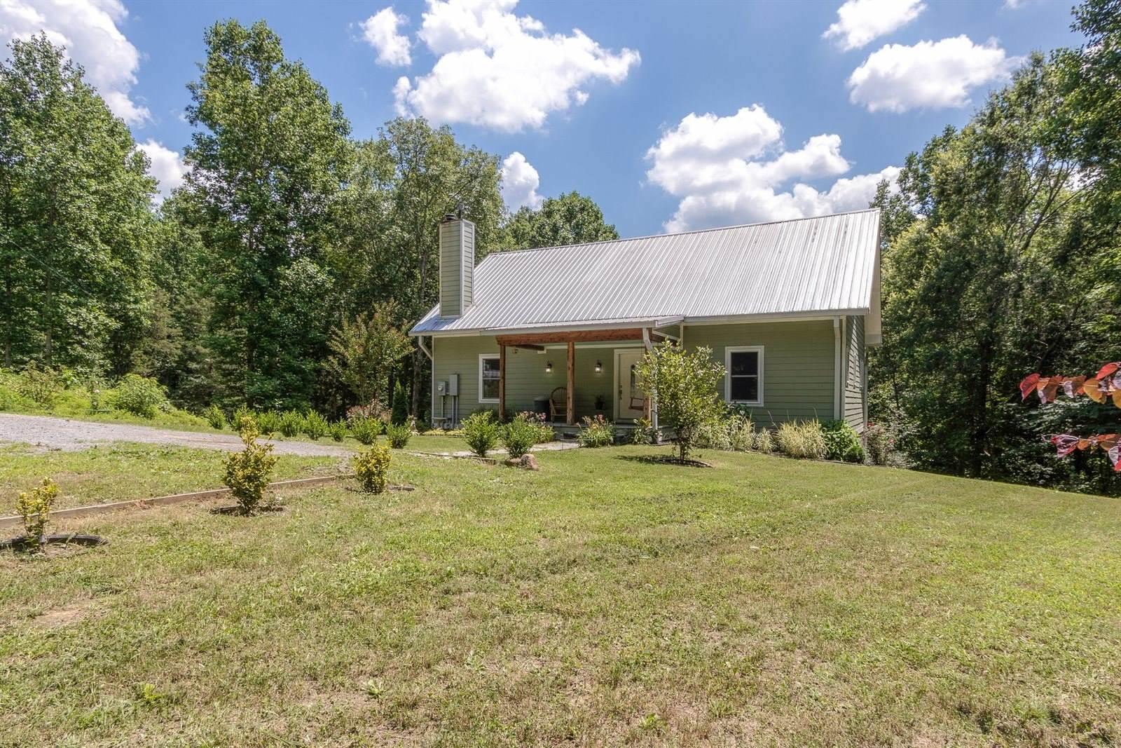 298 Womack Lane, Tullahoma, TN 37388