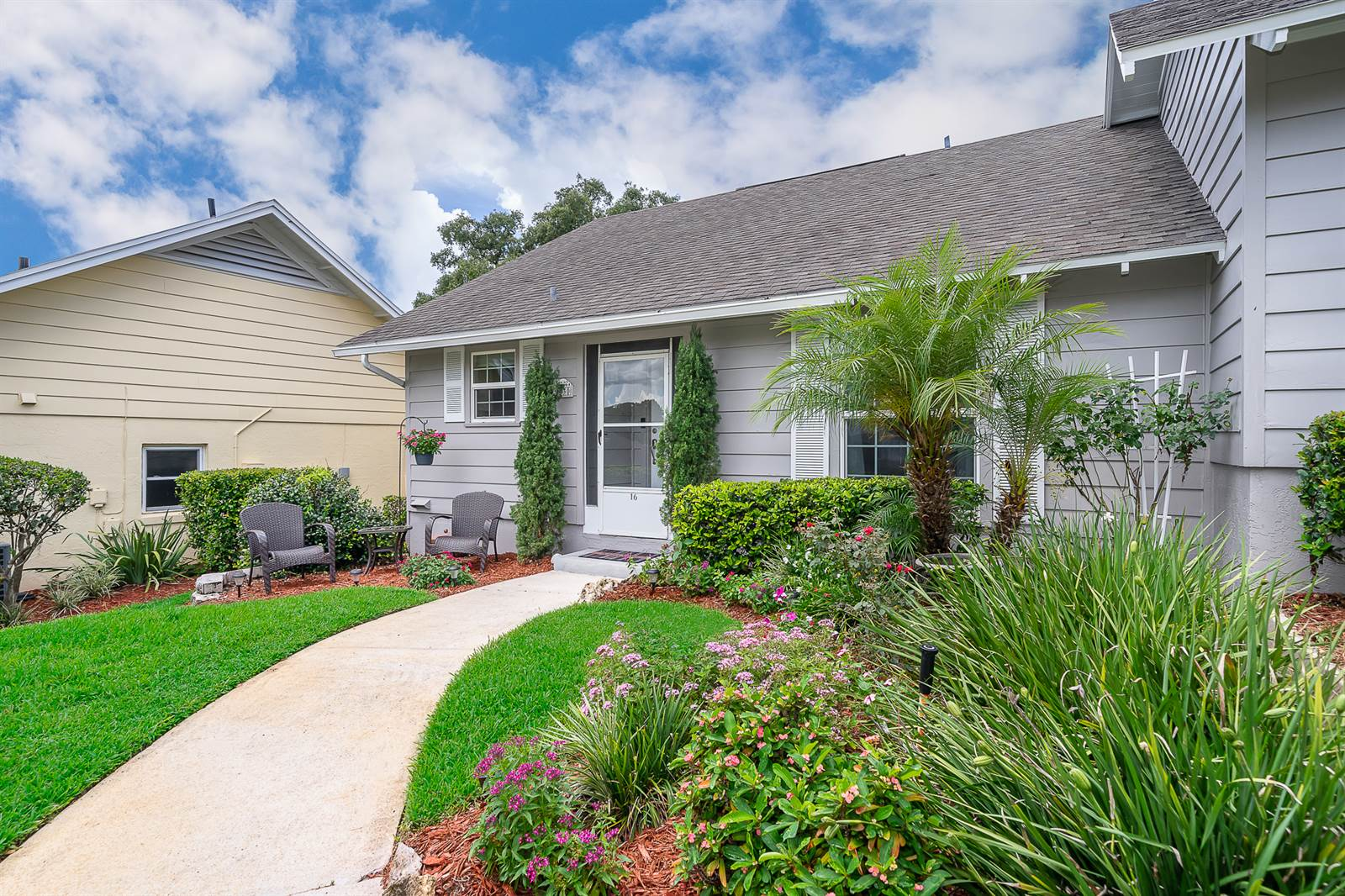 1030 Villa Lane, #16, Apopka, FL 32712