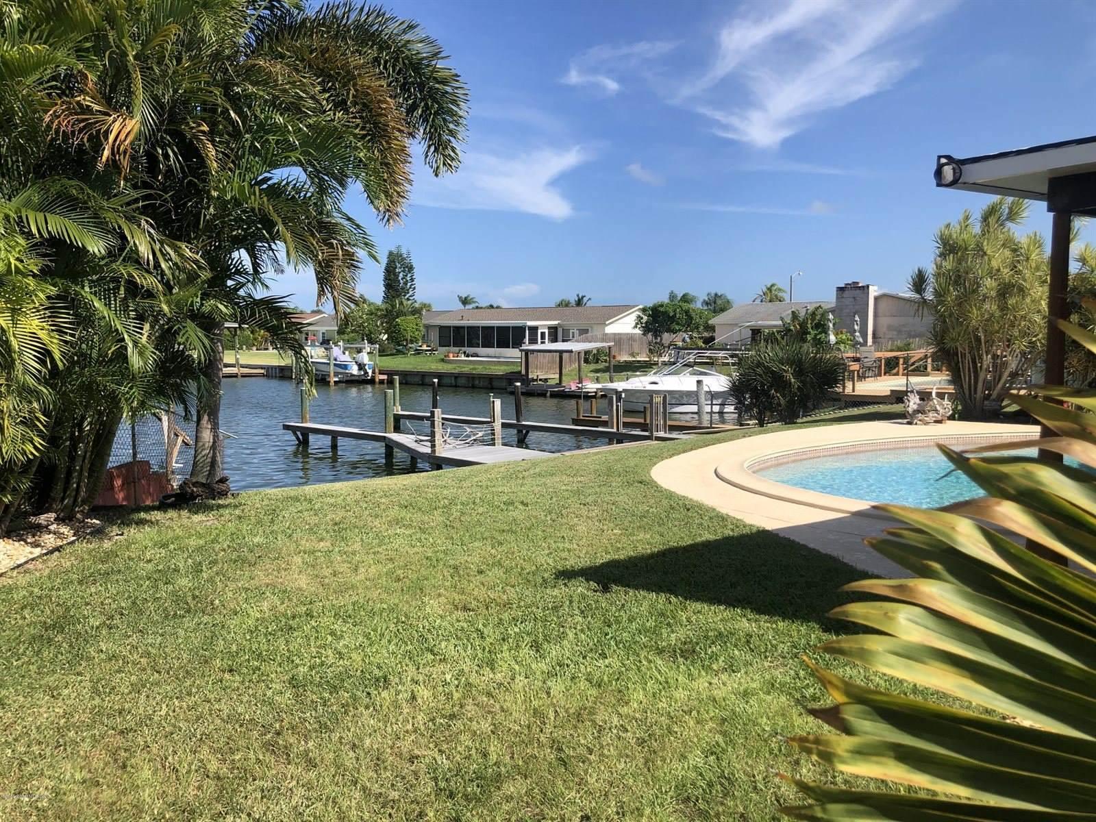 950 New Hampton Way, Merritt Island, FL 32953