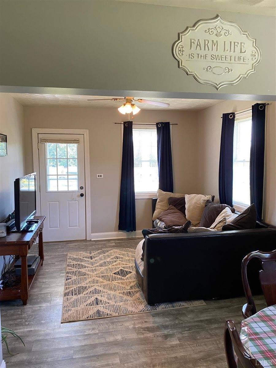 146 Mountain View Road, Appomattox, VA 24522