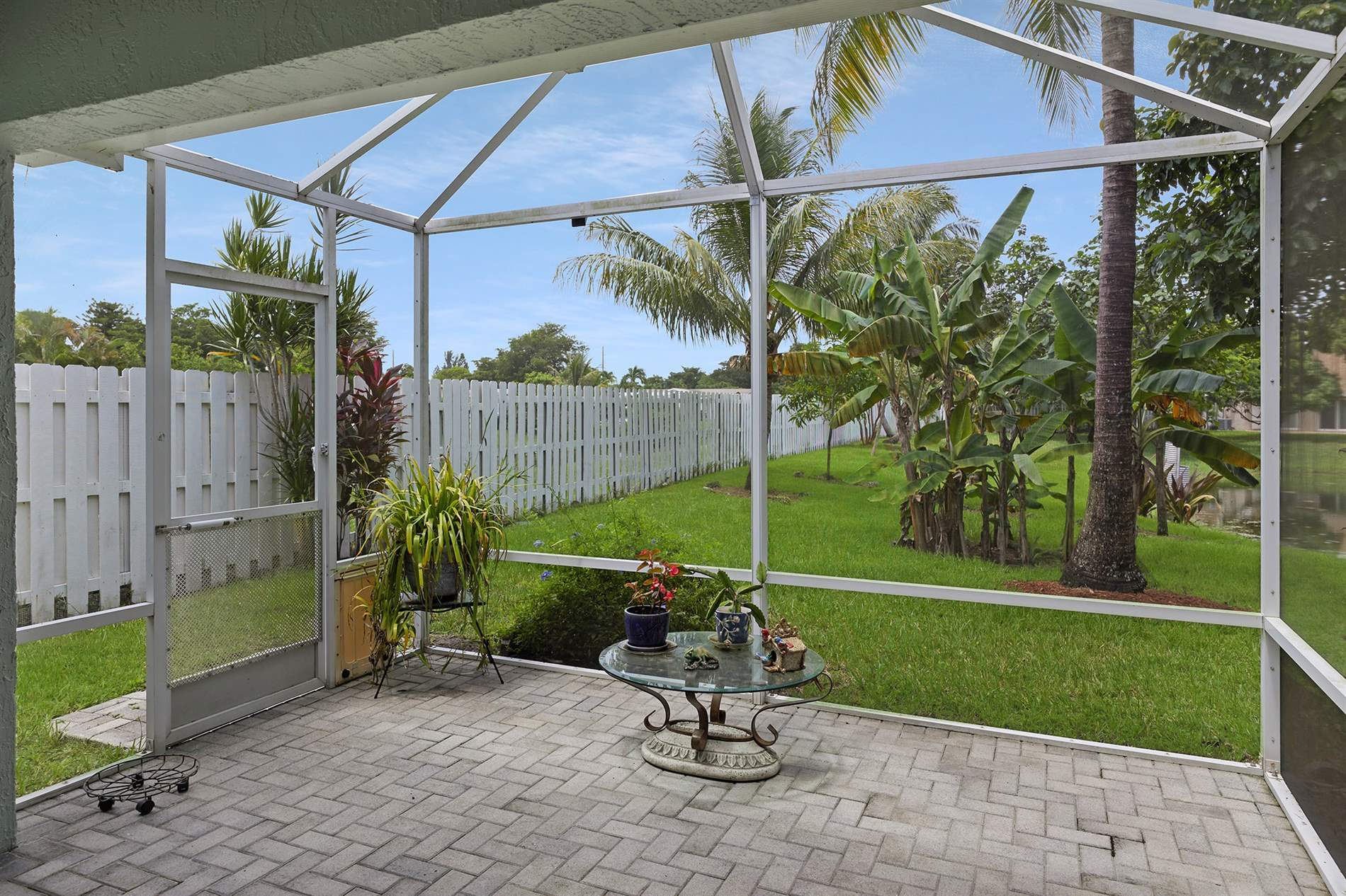 1191 SW 110th Ln, Davie, FL 33324
