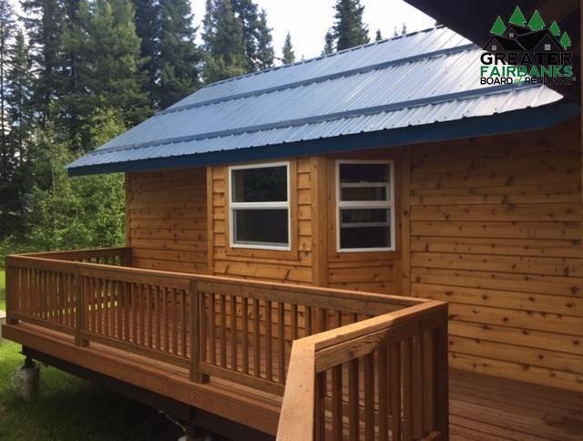 2700 Lycoming Court, Fairbanks, AK 99709