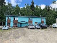 4770 Glasgow Drive, Fairbanks, AK 99709